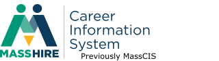 MassHire Career Information System For Small Mobile Devices